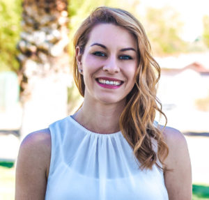 Nicole Radford - Owner of the Music School in Palm Springs